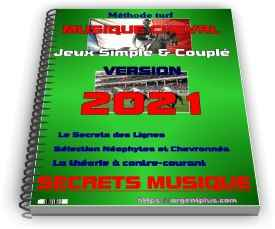couple musique cheval turf